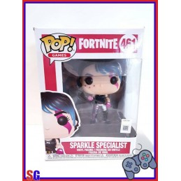FUNKO POP! FORTNITE SPARKLE...