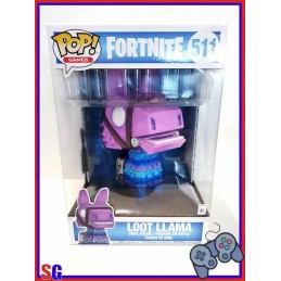 FUNKO POP! FORTNITE LOOT...