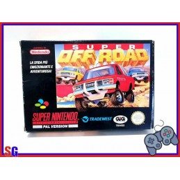 SUPER OFF ROAD GIOCO SUPER...