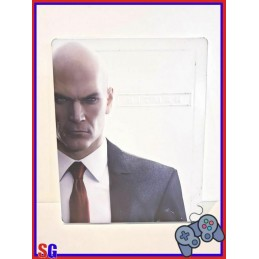 HITMAN THE COMPLETE FIRST...