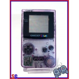 CONSOLE NINTENDO GAME BOY...