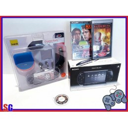 CONSOLE SONY PSP 2004 SLIM...