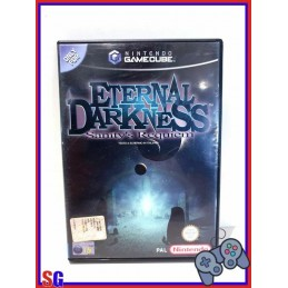 ETERNAL DARKNESS SANITY'S...