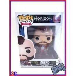 FUNKO POP! HORIZON ZERO...