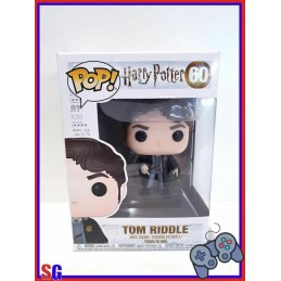 FUNKO POP! HARRY POTTER TOM...