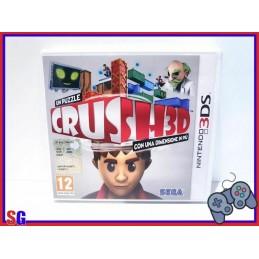 UN PUZZLE CRUSH 3D PER...