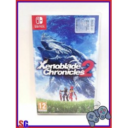 XENOBLADE CHRONICLES 2...