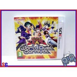 YU-GI-OH! ZEXAL WORLD DUEL...