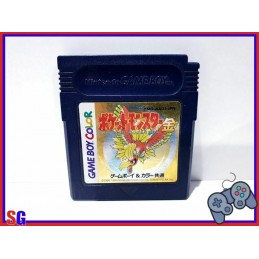 POKEMON  ORO NINTENDO GAME...