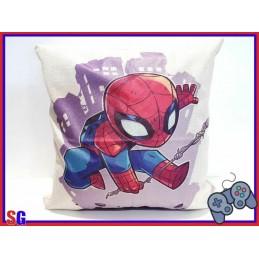 CUSCINO COMICS SPIDER-MAN...