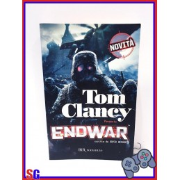 TOM CLANCY ENDWAR ROMANZO...