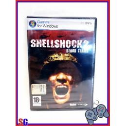 SHELLSHOCK 2 BLOOD TRAILS...
