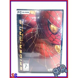 SPIDER-MAN 2 THE GAME GIOCO...