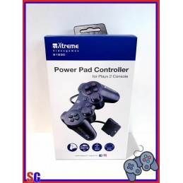 CONTROLLER WIRED POWER PAD...