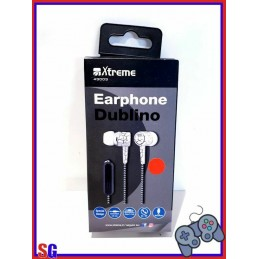AURICOLARI EARPHONE DUBLINO...