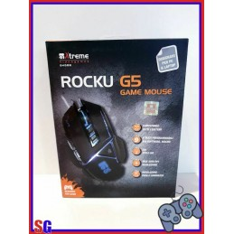 MOUSE ROCKU G5 GAME MOUSE...