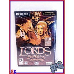 LORDS OF EVERQUEST REAL...
