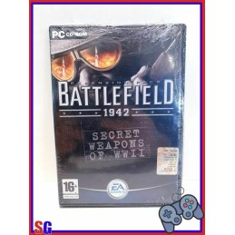 BATTLEFIELD 1942 SECRET...