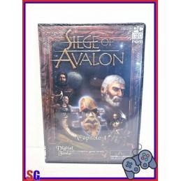 SIEGE OF AVALON CAPITOLO 4...