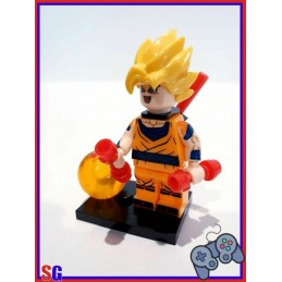 DRAGONBALL Z  GOKU SUPER...