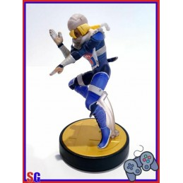 SHEIK SUPER SMASH BROS...