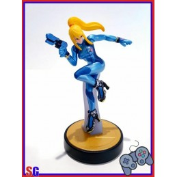 SAMUS TUTA ZERO SUPER SMASH...