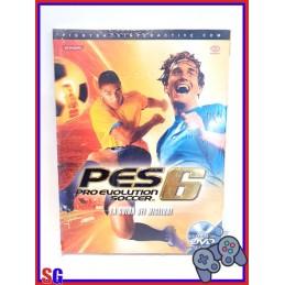 PES 6 PRO EVOLUTION SOCCER...