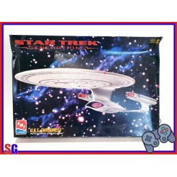 STAR TREK GENERATION USS...