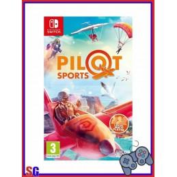 PILOT SPORTS GIOCO PER...