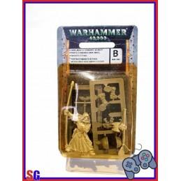 WARHAMMER 40000 DARK ANGELS...