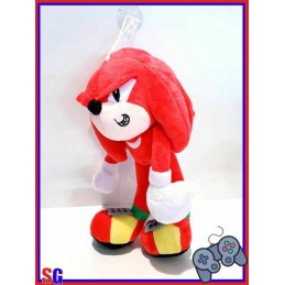 PELUCHE SONIC KNUCKLES...