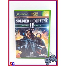 SOLDIER OF FORTUNE II...