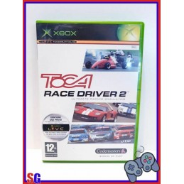 TOCA RACE DRIVER 2 GIOCO...