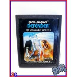 DEFENDER ATARI 2600...