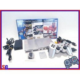 CONSOLE PLAYSTATION 2 SLIM...