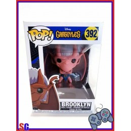 FUNKO POP! DISNEY GARGOYLES...