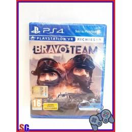"BRAVO TEAM ""VR RICHIESTO""..."
