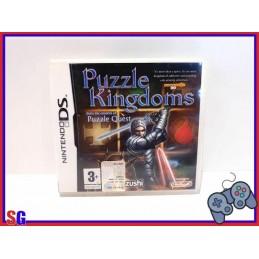 PUZZLE KINGDOMS GIOCO PER...