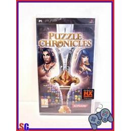 PUZZLE CHRONICLES GIOCO PER...