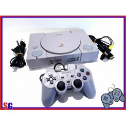 CONSOLE SONY PLAYSTATION1...