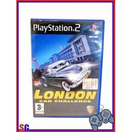 LONDON CAB CHALLENGE PER...