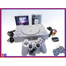 CONSOLE SONY PLAYSTATION 1...
