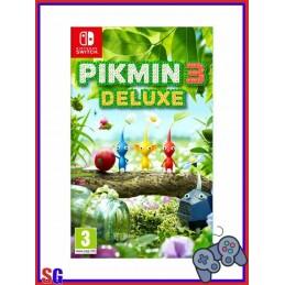 PIKMIN 3 DELUXE PER...