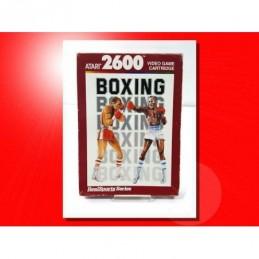 BOXING ATARI 2600 GIOCO...