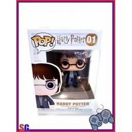 FUNKO POP! HARRY POTTER 01...