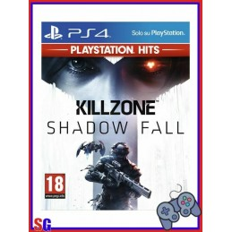 KILLZONE SHADOW FALL GIOCO...