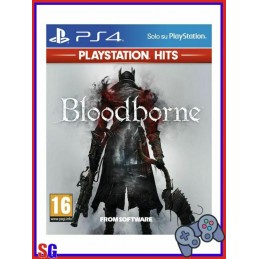 "BLOODBORNE ""PLAY HITS""..."