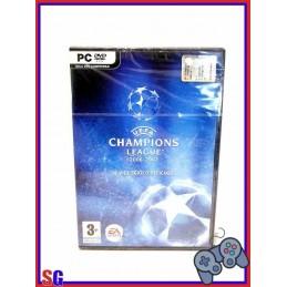 UEFA CHAMPIONS LEAGUE 2006...