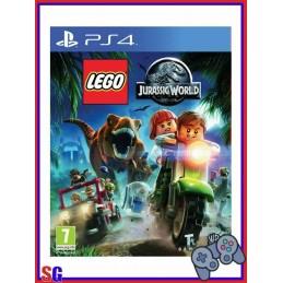 LEGO JURASSIC WORLD GIOCO...