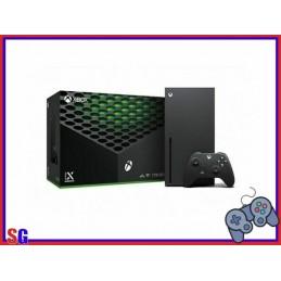 CONSOLE XBOX SERIES X 1TB...